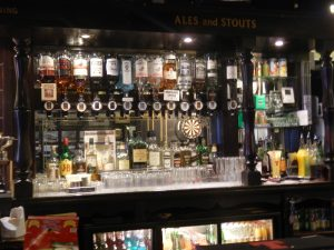 Aulay's Bar,Centrally Located-Oban-Where To Eat-Pubs And Bars-Scotland