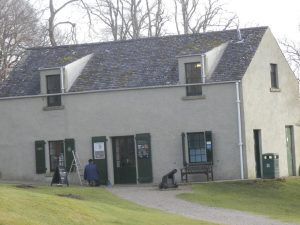 Dunstaffnage Castle,Shop-Nr Oban-What To Do-Castles-Scotland