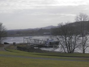 Dunstaffnage CastleView-Nr Oban-What To Do-Castles-Scotland