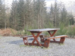 Fearnoch Forest,Picnic-Oban-What To Do-Attractions-Scotland