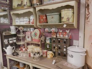 Maison Chic,Shabby Chic-Oban-Shops and Services-Gifts & Galleries-Scotland
