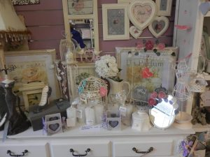 Maison Chic,Clocks-Oban-Shops and Services-Gifts & Galleries-Scotland