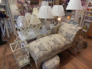 Maison Chic,Lighting-Oban-Shops and Services-Gifts & Galleries-Scotland