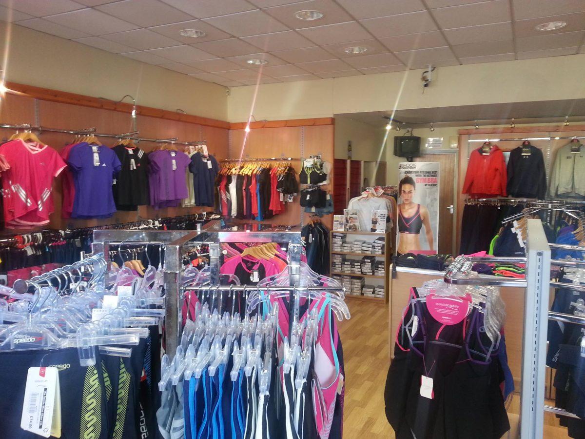 The Sports Shop | Explore Oban