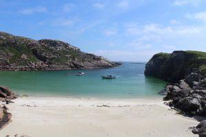 Coastal Connection,Beaches-Oban-What To Do-The Sea-Scotland