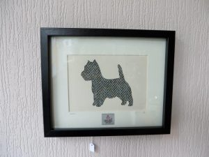 The Crafty Ewe,Handmade Pictures-Oban-Shops And Services-Shops-Scotland