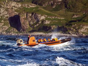 Seafari Adventures,RIBB-Oban-What To Do-The Sea-Scotland