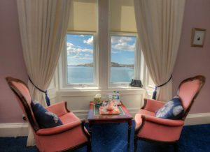 Barriemore,View-Oban-Accommodation-B and B's And Guest Houses-Scotland