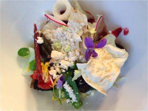 Ardanaiseig Hotel,Cuisine-Oban-Where To Eat-Restaurants-Scotland