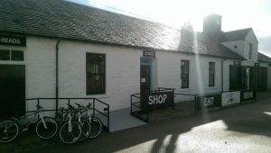 The Yot Spot,Exterior-Ardrishaig-Nr Oban-What To Do-Attractions-Scotland