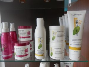 The Ark Hairdressing,Biolage-Oban-Shops And Services-Services-Scotland