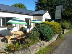 The Crafty Kitchen,Exterior-Ardfern-Nr Oban-Where To Eat-Restaurants-Scotland