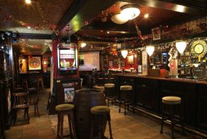 Markie Dans Bar,Live Music-Oban-Where To Eat-Pubs And Bars-Scotland