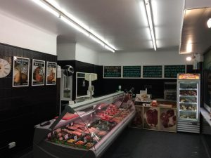 Jackson Butchers-Oban-Shops and services-Shops-Scotland