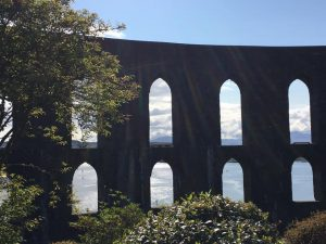 McCaigs Tower-Oban-What To Do-Castles-Scotland