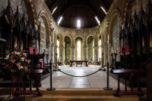 St Conans Kirk-Loch Awe-Nr Oban-Regions-Oban East-Scotland