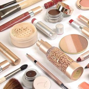 Beauty At Atlantis,Jane Iredale Make Up-Oban-Shops and Services-Services-Scotland