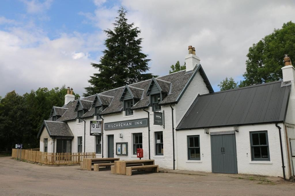 Kilchrenan Inn-Oban-Where To Eat-Restaurants-Scotland
