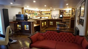The Brander Lodge Hotel bistro-where to Eat-Restaurants-Oban-Scotland