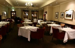 Blasta Restaurant,Dining Room-Oban-Where To Eat-Restaurants-Scotland