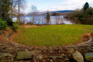 Ardanaiseig Hotel,Views-Taynuilt- Nr Oban-Accommodation-Hotels-Scotland