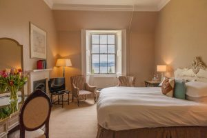 Ardanaiseig Hotel,Bedroom-Taynuilt- Nr Oban-Accommodation-Hotels-Scotland
