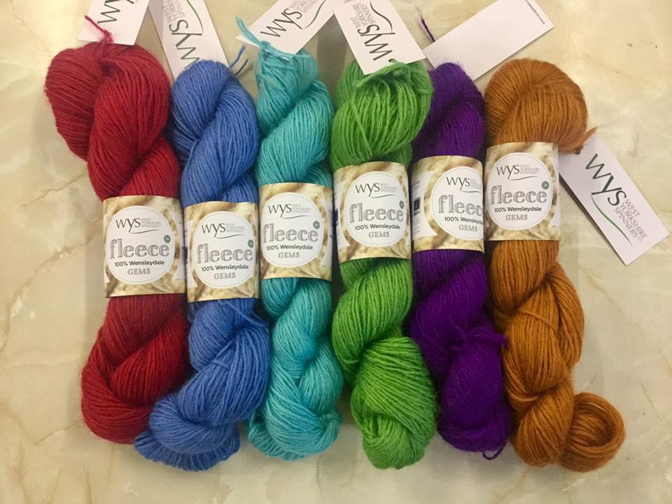 Wool & Needlecraft Centre-Oban-Shops And Services-Gifts & Galleries-Scotland