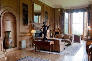 Ardanaiseig Hotel,Guest Lounge-Oban-Where To Eat-Restaurants-Scotland