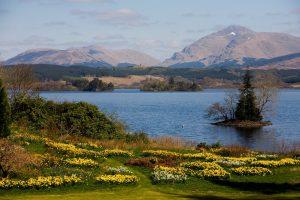 Ardanaiseig Hotel,Views-Oban-Where To Eat-Restaurants-Scotland