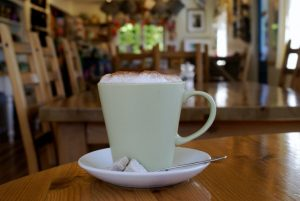 The Crafty Kitchen,Coffee-Ardfern-Nr Oban-Where To Eat-Restaurants-Scotland