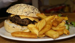 The Crafty Kitchen,Burgers-Ardfern-Nr Oban-Where To Eat-Restaurants-Scotland