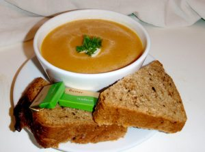The Crafty Kitchen,Homemade Soups-Ardfern-Nr Oban-Where To Eat-Restaurants-Scotland