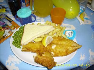 Oban Bay Fish Bar And Restaurant,Fish Supper-Oban-Where To Eat-Restaurants-Scotland
