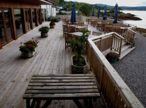 Creagan Inn,Decking-Appin-Nr Oban-Where To Eat-Restaurants-Scotland