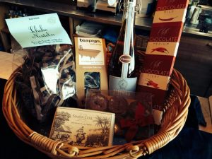 Kitchen Garden,Gift Baskets-Oban-Shops And Services-Shops-Scotland