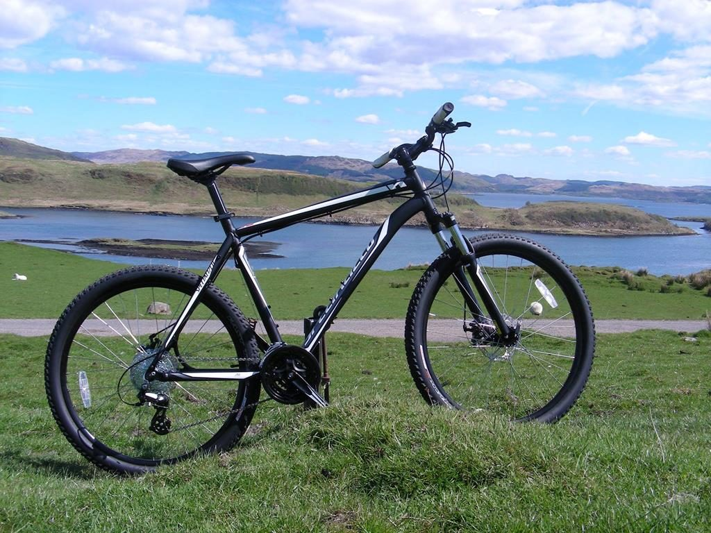 Luing Bike Hire-Nr Oban-What To Do-Activities-Scotland