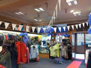 Nancy Black,Ladies Clothing-Oban-Shops And Services-Shops-Scotland