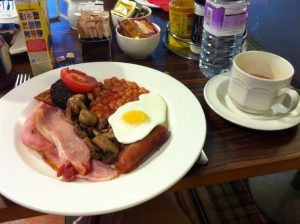Oban Steakhouse At The Rowantree Hotel,Breakfast-Oban-Where To Eat-Restaurants-Scotland
