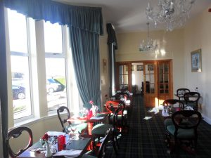 Cuanra Restaurant,Dining-Oban-Where To Eat-Restaurants-Scotland