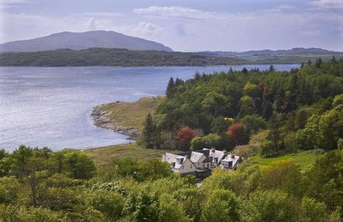 Loch Melfort Hotel,Views-Arduaine-Nr Oban-Accommodation-Hotels-Scotland