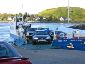 Isle Of Luing,Cuan Ferry-Oban-What To Do-The Sea-Scotland