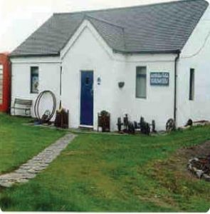 Easdale Island Folk Museum-Oban-What To Do-Museums And Galleries-Scotland
