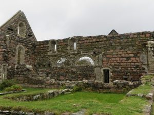 Isles of Mull & Iona,Iona Abbey-What To Do-Attractions-Scotland