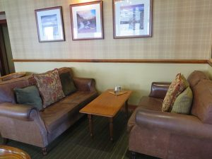 Lounge Bar At The Royal Hotel,Seating-Oban-Where to Eat-Restaurants-Scotland