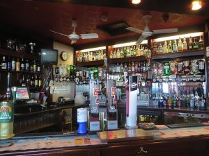 Coasters Bar-Oban-Where To Eat-Pubs And Bars-Scotland