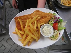 Coasters Bar,Fish And Chips-Oban-Where To Eat-Pubs And Bars-Scotland