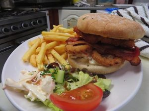 Coasters Bar,Burgers-Oban-Where To Eat-Pubs And Bars-Scotland