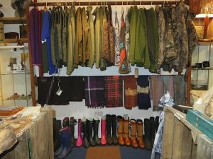 Bolliwood 2 The Smiddy,Hunting Gear-Oban-Shops And Services-Shops-Scotland