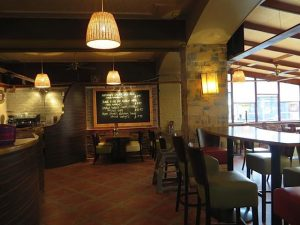 Oban Steakhouse At The Rowantree Hotel,Interior-Oban-Where To Eat-Restaurants-Scotland
