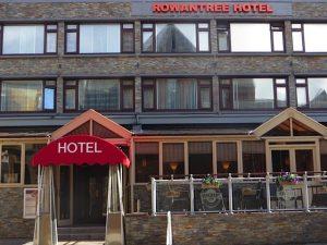 Oban Steakhouse At The Rowantree Hotel,Exterior-Oban-Where To Eat-Restaurants-Scotland